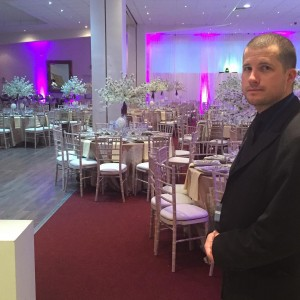 Wedding Venue for hire