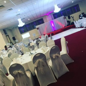 Wedding Venues Romford