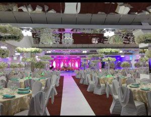 Grove Banqueting Romford - Wedding Hall