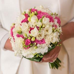 Wedding flowers suppliers