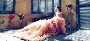 Wedding Dress - Wedding venues London