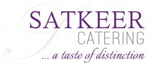 Satkeer Catering Logo