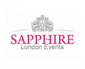 Sapphire London Events