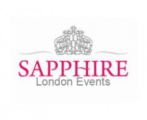 Sapphire London Events