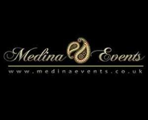 Medina Events - Wedding London