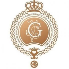 The Grove Banqueting logo
